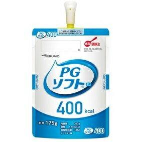 テルモ株式会社テルミールPGソフトEJ400Kcal(267g×18パック入)PE-15ES040(発送までに7〜10日かかります・ご注文後のキャンセルは出来ません)【RCP】