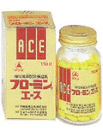 【第2類医薬品】【ポイント13倍相当】武田薬品フローミンエース150錠【RCP】