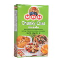 MDH チャットマサラ 100g 1箱,粉末,Chunky Chat Masala,チャットマサラ,ミックススパイス,パウダー,Chaat Masala,スパ…