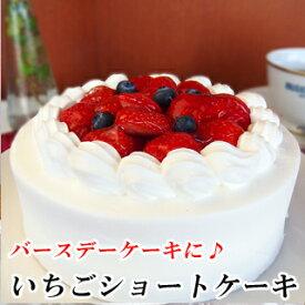 バースデーケーキ 誕生日ケーキ いちごショートケーキ ^k 神戸スイーツ 2019 送料無料 男の子 女の子 デコレーションケーキ お返し 秋スイーツ かわいい 5号 ホールケーキ ギフト 高級 子供 早割  ハロウィン ハロウィーン