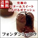 チョコレート フォンダンショコラ バースデー スイーツ ポイント
