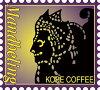 【神戸珈琲物語】インドネシアマンデリングレード1100g【コーヒー豆】