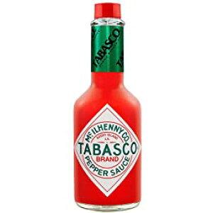 TABASCO タバスコ オリジナルペッパーソース 355ml 送料無料 コストコ商品