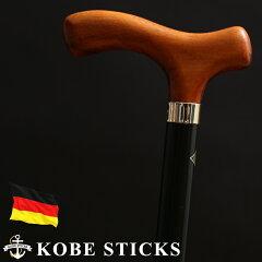 杖つえステッキおしゃれ高級木製男性女性かっこいいお洒落送料無料ドイツ製返品可能一本杖専門店素敵スマートスタイリッシュtueTUEsutekki