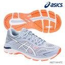 asics (レディ) GT-2000 7 (ワイド) (400) (1012A146) アシックス レディスシューズ 幅広 WIDE ランニング ジョギング…