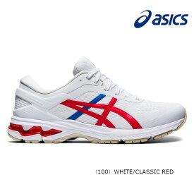 asics (レディス) GEL-KAYANO 26 (1012A654) (20SS) アシックス レディスシューズ ランニング ジョギング ウォーキング マラソン トレーニング (RETORO TOKYOモデル)