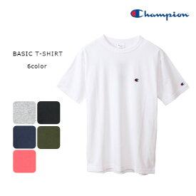 【ネコポス対象】チャンピオン Tシャツ (champion) ベーシック C3-P300