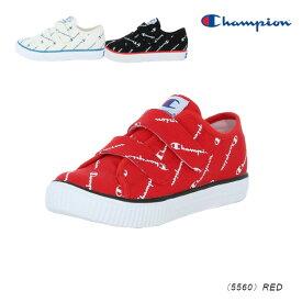 チャンピオン(champion) キッズシューズ スニーカー キッズセンターコートSTRAP CP-KC002