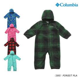 コロンビア スノートップIIバンティング SN0213 ベビー服 ウエア 子供服 赤ちゃん プレゼント ギフト 出産祝い