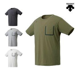 デサント DESCENTE 半袖Tシャツ DMMRJA53Z