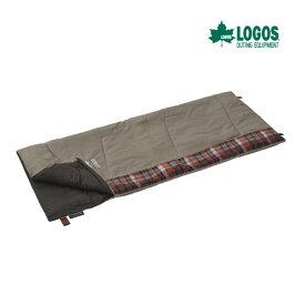 ロゴス 丸洗いスランバーシュラフ・2  72602010