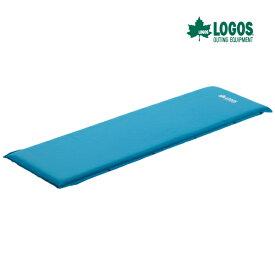 ロゴス (超厚)セルフインフレートマット・SOLO 72884130