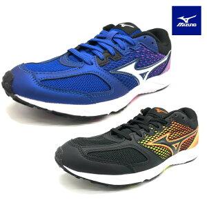 ミズノスピードスタッズ2 ジュニアランニングシューズ K1GC2039 MIZUNO SPEEDSTUDS マラソン大会 運動会 陸上競技 短距離 長距離