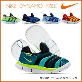 ナイキ(NIKE)ダイナモフリーTD343938