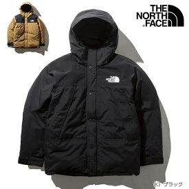 ノースフェイス THE NORTH FACE ND91930 マウンテンダウンジャケット Mountain Down Jacket