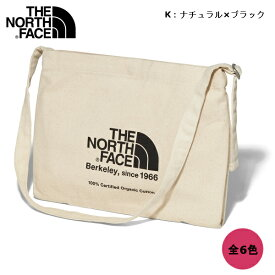 ノースフェイス THE NORTH FACE NM81765 ミュゼットバッグ MUSETTE BAG