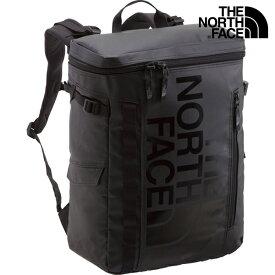 ノースフェイス リュック THE NORTH FACE NM81817 BCヒューズボックスツー BC FUSE BOX 2 ブラック