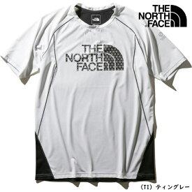 ノースフェイス THENORTHFACE ショートスリーブベターザンネイキッドクルー(メンズ) NT61971