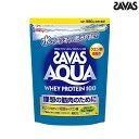 ザバス プロテイン アクア ホエイプロテイン100 グレープフルーツ スーパー(1.89kg/90食分) CA1329 SAVAS クエン酸 ビタミンb群 ビタミンc たんぱく質 タンパク質 スポーツ