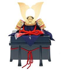 五月人形兜兜飾り5月人形「奉納兜鈴甲子雄山作竹雀兜15号」お節句飾り端午の節句初節句
