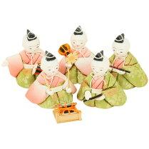 雛人形ひな人形木目込み雛人形収納飾り十五人飾り姫ひいな十五人飾り収納雛収納タイプ初節句お祝いひな祭り