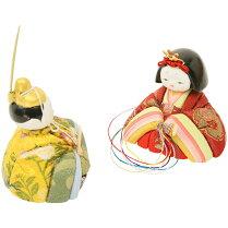 雛人形ひな人形木目込み雛人形収納飾り五人飾り姫ひいな五人飾り収納雛収納タイプ初節句お祝いひな祭り