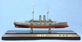 天賞堂 戦艦三笠 1/500スケールサウンドディスプレイモデル 天賞堂60余年の模型作りのノウハウを集結したリアリティへのこだわり