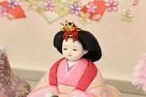 木目込み雛人形