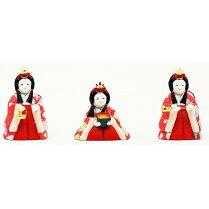 【2018年新作雛人形】雛人形ひな人形こひな流水さくら十人飾り人形工房天祥オリジナル