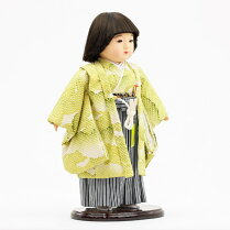雛人形ひな人形市松人形人形工房天祥限定オリジナル公司作初節句お祝い節句人形飾りお祝い人形飾り「人形工房天祥オリジナル公司作お出迎え人形市松人形13号」