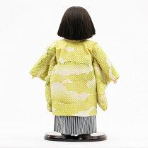 雛人形ひな人形市松人形人形工房天祥限定オリジナル公司作初節句お祝い節句人形飾りお祝い人形飾り「人形工房天祥オリジナル公司作お出迎え人形市松人形13号」人形広場P08Apr16