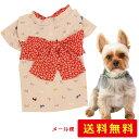 送料無料 メール便 夏のクリアランス 工房天祥オリジナル 犬の夏浴衣 XS S Mサイズ 極小犬種 小型犬 わんちゃん 浴…