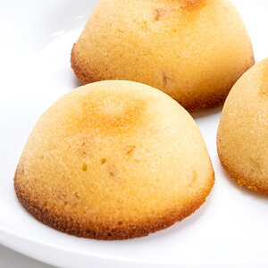 幸せの小さなレモンケーキ(5個入り)