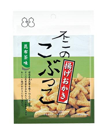 不二のこぶっこ(昆布茶味)23g