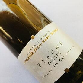 ジャン・マルク・モレ ボーヌ・グレーヴ・ブラン2008 Jean-Marc MOREY  Beaune Greves BlancNo.107447
