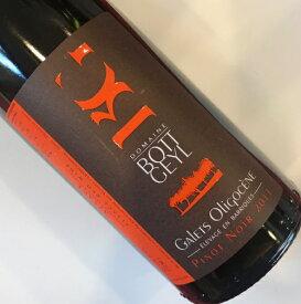 ボット・ゲイル  アルザス・ピノ・ノワール・レ・ガレ・オリゴセーヌ2011 Bott-Gayl Alsace Pinot Noir Les Galets Oligocene No.103723/105030