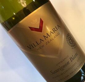 ヴィラ・マリア セラー・セレクション・ソーヴィニヨン・ブラン2019 VILLA MARIA Cellar Selection Sauvignon Blanc No.100389