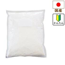 純国産グルテン粉 500g 小麦グルテン フリーズドライ 低糖質パン 大豆粉パン ふすまパン