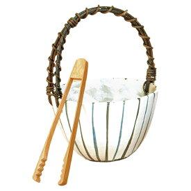 陶器 和風 酒器 アイスペール 高級 和 モダン かわいい おしゃれ シンプル 信楽焼 日本製モダン十草アイスペール G5-3203