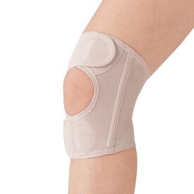 サポーター ひざ用 膝用 日本製 保護 女性 ウォーキング 薄型 ウォーキングサポーター 膝用1枚 ラベンダー