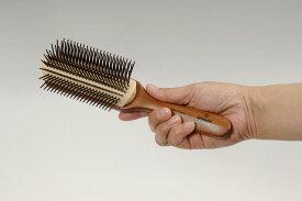 KENT ヘアブラシ ケント ブロースタイリングブラシ KNH-1620 S やわらかめ Hair brush