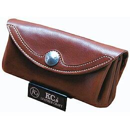 KC,s ケイシイズ 財布 モンブラン ウォレット(牛皮革オイル仕上げ)(栃木レザー)[長財布][革財布][メンズ][レディース][KC,s leather craft][ケーシーズ][日本製][本革][レザークラフト][メーカー取り寄せ/在庫未確定商品]【優れものA】