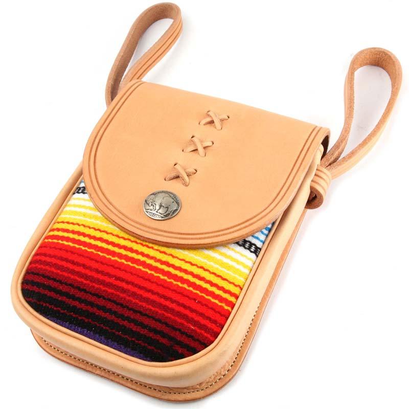 KC,s ケイシイズ メディスンバッグ シップロック サラッペ 牛ヌメ革 ベルトポーチ ヒップバッグ 小物入れ 旅行 KC,s leather craft ケーシーズ 本革 ブランド [メーカー取り寄せ商品][優れものA]