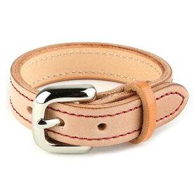 KC,s ケイシイズ ブレスレット ミディアムバックル シングル コードバン 馬臀部革 KSA022 ブレスレット KC'S ケイシーズ ケーシーズ 本革 ブランド [メーカー取り寄せ商品][優れものA]
