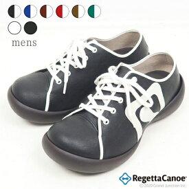 《クーポンで700円OFF》 リゲッタ カヌー メンズ スニーカー靴 ロゴ カジュアル フィールド シューズ 軽い 軽量 紳士用 歩きやすい 履きやすい 疲れにくい 旅行に 靴 春 夏 秋 冬 大人 おしゃれ 日本製 国産 CJFS6901
