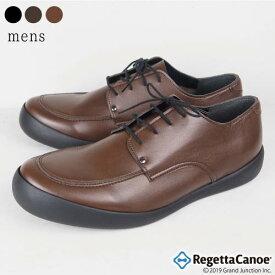 リゲッタ カヌー 靴 メンズ シューズ ビジネスシューズ カジュアルシューズ 歩きやすい靴 疲れない 紳士用 日本製 Uチップ グミインソール フォーマル 就職活動 就活 リクルート おしゃれ 軽量 痛くない 歩きやすい CJFC7115 c千