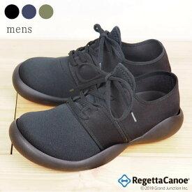 《クーポンで1000円OFF!10/20限定》 リゲッタ カヌー メンズ 靴 シューズ はっ水 撥水 大人カジュアル 履きやすい 痛くない カジュアルシューズ コンフォートシューズ 履きやすい靴 歩きやすい靴 カジュアル 日本製 サイズ調整 歩きやすい 疲れない