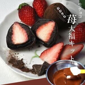 チョコ大福キットTOp