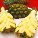 【送料無料】沖縄東村産パイン ハワイ種 6玉入り(1玉あたり1.3kg〜1.6kg以下) 高江洲農園【パイナップル パイ…