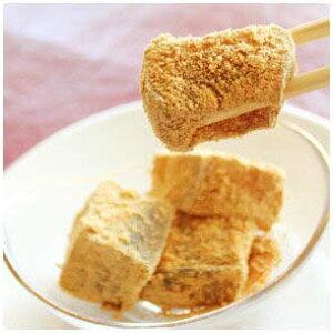 わらび餅(黒糖)1kg
